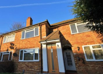 Thumbnail 2 bed maisonette to rent in Trevor Close, Isleworth, Middlesex