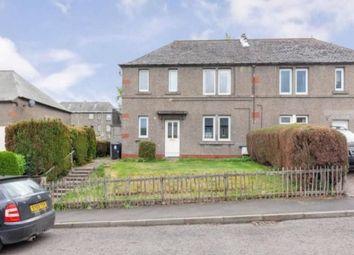 Thumbnail 1 bedroom flat to rent in Shawburn Road, Selkirk