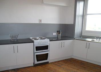 Thumbnail 1 bedroom flat to rent in Oran Street, Glasgow