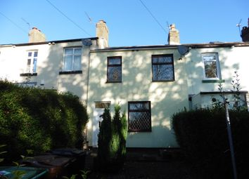 Thumbnail 3 Bed Terraced House For In Playground New Farnley Leeds