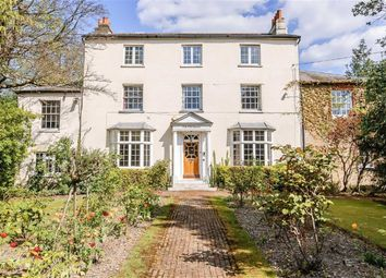Thumbnail 7 bed detached house for sale in Totteridge Green, Totteridge