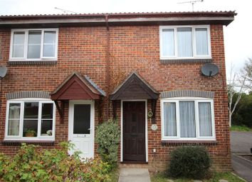 Thumbnail 2 bed semi-detached house to rent in Provene Gardens, Waltham Chase, Southampton, Hampshire