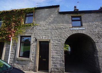 Thumbnail 3 bed terraced house to rent in Pimlico Village, Clitheroe