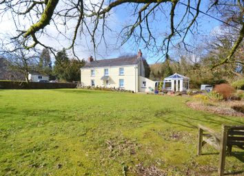 Thumbnail 5 bed country house for sale in Golden Grove, Carmarthen