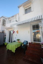 Thumbnail 2 bed terraced house for sale in Calas Blanca, Torrevieja, Spain