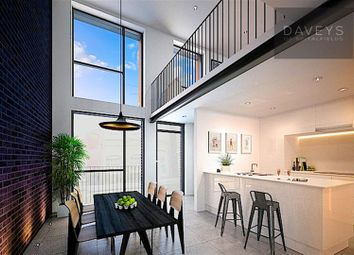 Thumbnail 2 bedroom town house for sale in Grimsby Street, London