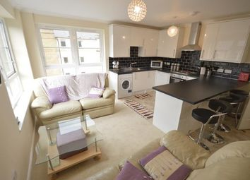 Thumbnail 5 bed flat to rent in Dicksonfield, Edinburgh