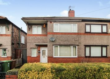 3 bed semi-detached house for sale in Elton Avenue, Bootle L30