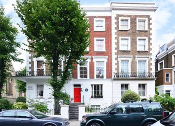 Thumbnail 1 bedroom flat to rent in Talbot Road, Westbourne Grove
