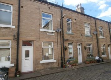 Thumbnail 2 bed property to rent in Linden Place, Hebden Bridge