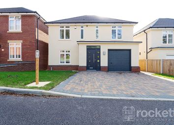 Thumbnail 4 bed detached house to rent in Aspen Rise, Clayton, Newcastle-Under-Lyme
