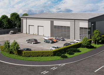 Thumbnail Industrial to let in Unit 5 Tunstall Arrow, James Brindley Way, Stoke-On-Trent, Staffordshire