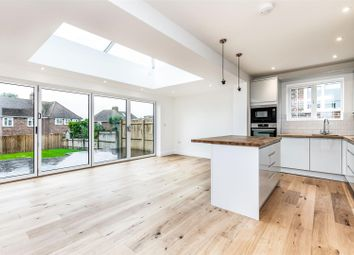 Thumbnail 4 bed property to rent in Larkfield Way, Brighton