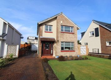 3 bed detached house for sale in Sutherland Drive, Airdrie ML6