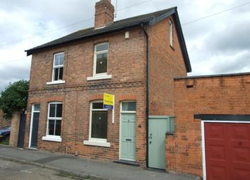 Thumbnail 2 bed semi-detached house for sale in Nursery Road, Radcliffe-On-Trent, Nottingham