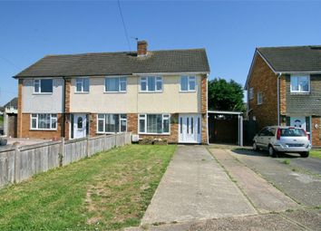 Thumbnail 3 bed semi-detached house for sale in Anchor Road, Tiptree, Colchester, Essex