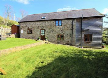 Thumbnail 3 bedroom detached house for sale in Barn 2, Todleth House, Churchstoke, Montgomery, Powys
