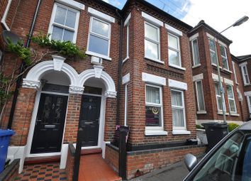 Thumbnail 5 bedroom property for sale in Chalk Hill Road, Norwich