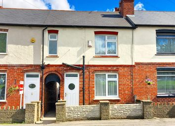 Thumbnail 2 bedroom terraced house for sale in Hallam Street, West Bromwich, West Midlands
