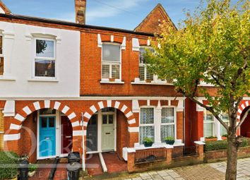 3 bed maisonette to rent in Welham Road, London SW16