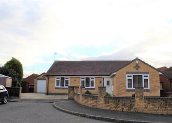 Thumbnail 3 bed detached bungalow for sale in Tasman Road, Spilsby