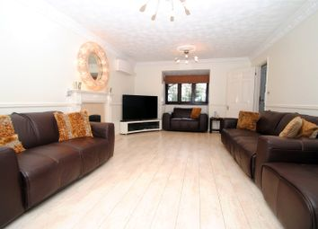 4 bed detached house for sale in Warren Lane, Grays, Essex RM16