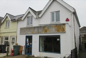 Thumbnail Retail premises for sale in Lake, 18C Sandown Road Lake, Sandown, Isle Of Wight