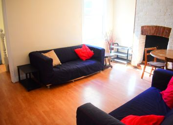 4 bed terraced house to rent in Somers Road, Southsea, Portsmouth, Hampshire PO5