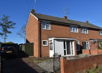 Thumbnail 3 bedroom semi-detached house for sale in Ludwell Lane, Wonford, Exeter