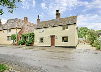Thumbnail 3 bed cottage for sale in High Street, Swineshead, Bedford