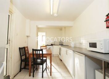 Thumbnail 3 bed terraced house to rent in Monega Road, London