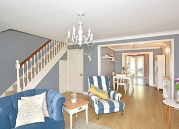 Thumbnail 3 bed semi-detached house for sale in Lundy Close, Broadfield