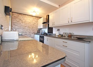 Thumbnail 3 bed semi-detached house for sale in Green Hill, Bacup