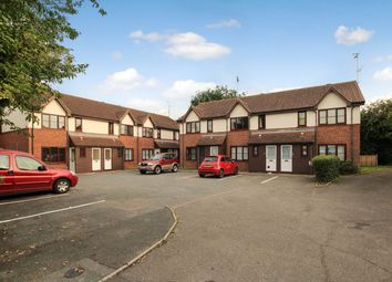 Thumbnail 1 bed flat for sale in Princes Avenue, Southminster