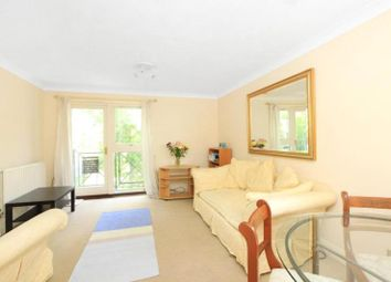 Thumbnail 2 bed flat to rent in Undine Road, London