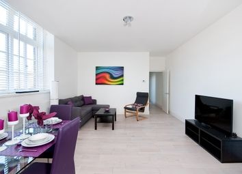 Thumbnail 1 bed flat to rent in Anglers Lane, Kentish Town