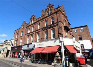 Thumbnail 2 bed flat to rent in 2A Pudding Lane, St Albans, Hertfordshire