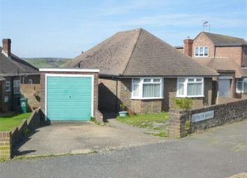 Thumbnail 3 bed detached bungalow for sale in Spencer Avenue, Hove