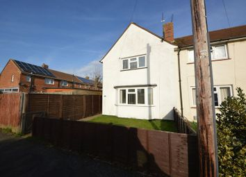 Thumbnail 2 bedroom terraced house to rent in Catherington Way, Havant