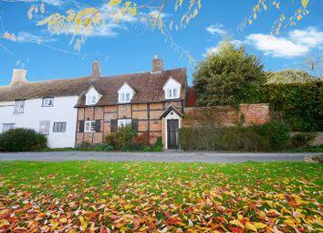 Thumbnail 2 bedroom cottage for sale in Bridge End, Dorchester-On-Thames, Wallingford