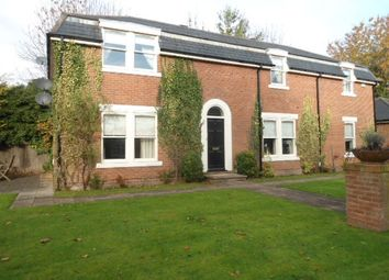 Thumbnail 4 bed detached house to rent in Jesmond Park Mews, Jesmond, Newcastle Upon Tyne