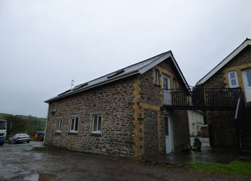 Thumbnail 2 bed flat to rent in Llangain, Carmarthen