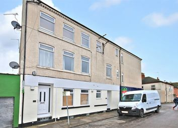 Thumbnail 1 bedroom flat for sale in St Edmunds Road, Abington, Northampton