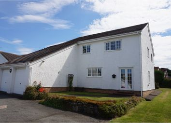 Thumbnail 4 bed detached house for sale in Hillside, Llandudno