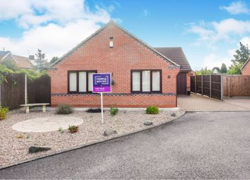 3 bed detached bungalow for sale in Marshall Close, Calverton NG14