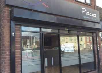 Thumbnail Restaurant/cafe for sale in 305 Wolverhampton Road, Walsall