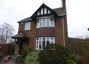 Thumbnail 4 bedroom property to rent in Oundle Road, Orton Longueville, Peterborough
