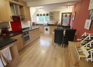 Thumbnail 2 bed terraced house for sale in Reney Crescent, Sheffield