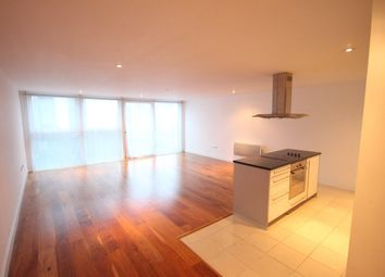 Thumbnail 2 bed flat to rent in Visage Apartments, Swiss Cottage, London