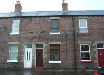 Thumbnail 2 bedroom property to rent in Tithebarn Street, Carlisle